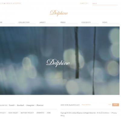 Atelier Delphine